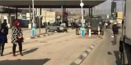 الاحتلال يستولي على بسطات الباعة المتجولين في شمال القدس المحتلة