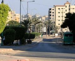 مماطلة الاحتلال في تنفيذ تفاهمات التهدئة تهدد بكارثة إنسانية في غزة في ظل كورونا