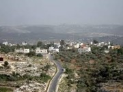 الاحتلال يواصل سياسته العنصرية في استهداف بلدة نعلين
