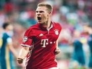 بايرن ميونيخ ينافس نفسه على لقب أفضل مدافع في أوروبا
