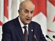 الرئيس الجزائري يجري جراحة ناجحة في أحد مستشفيات ألمانيا
