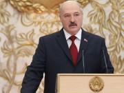 الاتحاد الأوروبي يرفض الاعتراف بلوكاشينكو رئيسا لروسيا البيضاء