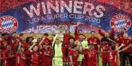 بايرن يحل ضيفا ثقيلا على لاتسيو في دوري أبطال أوروبا