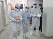خانيونس: تسجيل 62 إصابة جديدة بفيروس كورونا