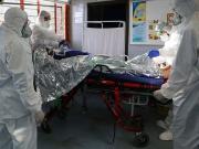 صحة غزة: 7 وفيات و788 إصابة جديدة بفيروس كورونا