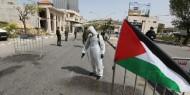 صحة غزة تنشر الخارطة الوبائية لفيروس كورونا
