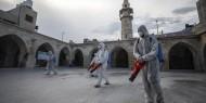 أوقاف غزة تعلن إغلاق جميع مساجد البريج