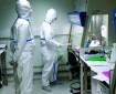 الصحة بغزة تكشف حصيلة الإصابات بفيروس كورونا