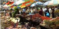 أسعار الخضروات والدواجن في أسواق غزة اليوم