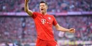 بايرن ميونخ يواجه شتوتغارت في الدوري الألماني