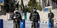 بيت لحم: إغلاق قرية حوسان لمدة أسبوع بسبب تزايد إصابات كورونا