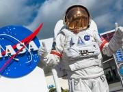 ناسا تعتزم بناء محطة نووية على القمر