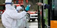 ألمانيا: 379 وفاة و21695 إصابة جديدة بفيروس كورونا