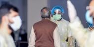 صحة غزة: حالة وفاة و156 إصابة جديدة بفيروس كورونا