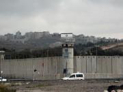 هيئة الأسرى: قوات القمع تقتحم سجن جلبوع وتعتدي على الأسرى