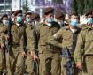 الاحتلال يعلن عن تطعيم جنوده لمكافحة كورونا