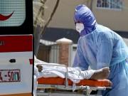 صحة غزة: 11 وفاة و386 إصابة جديدة بفيروس كورونا