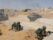 جيش الاحتلال يرفع حالة التأهب على الحدود الشمالية تحسبا لهجوم من حزب الله
