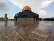 مساع إسرائيلية لشق صفوف المقدسيين واستغلال الخلافات الفتحاوية لإضعاف الحالة الفلسطينية