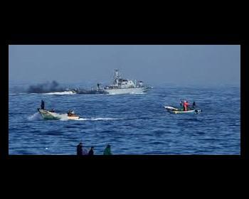 مطالبات بحماية حقوق الصيادين ضد انتهاكات الاحتلال شبه اليومية