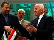 موافقة مصرية على استضافة الحوار الوطني الفلسطيني