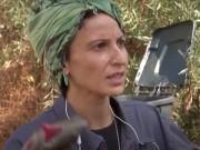 لبنانية تكسر قيود النوع والمجتمع وتعمل في جمع القمامة