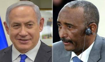 هآرتس.. «ثقل» الاتفاق مع السودان
