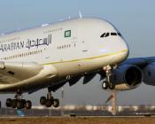 الخطوط السعودية ترفع عدد الوجهات العالمية إلى 33