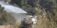 الدفاع المدني يخمد 51 حريقا في عدة محافظات