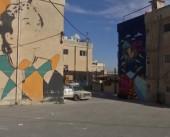 22 عملا فنيا تزين جدران العاصمة الأردنية