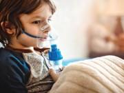 خاص بالفيديو   الربو عند الأطفال.. الأسباب وطرق العلاج