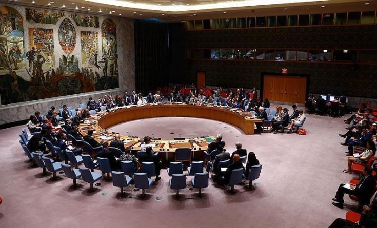 مجلس الأمن يبحث انتهاكات الاحتلال واعتداءات مستوطنيه