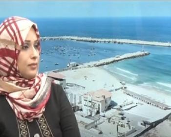 خاص بالفيديو|| فلسطينية تفوز بلقب المعلم العالمي لعام 2020