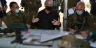 إذاعة جيش الاحتلال: غانتس يبحث شن عملية عسكرية جديدة على غزة-