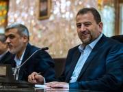 وفد حماس يصل إلى القاهرة برئاسة نائب رئيس الحركة العاروري
