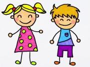 رسومات الأطفال ومدلولاتها النفسية
