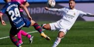 ألافيس يتغلب على مدريد في معقله