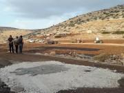 عجلة القدس.. مشروع سياحي تهويدي على سفوح جبل المكبر