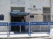 الأسير مدحت العيساوي يرفض الإبعاد عن القدس