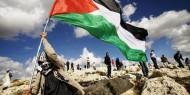 بالفيديو|| إعلاميون وفنانون وكتاب يؤكدون تضامنهم مع القضية الفلسطينية