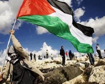 ترحيب بالقرار الأممي القاضي بحق الشعب الفلسطيني في تقرير مصيره