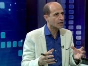 بصراحه مع د. عبد الحكيم عوض عضو المجلس الثوري لحركة فتح
