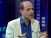 بصراحة مع د. عبد الحكيم عوض عوض المجلس الثوري لحركة فتح