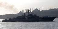 سلاح البحرية الاحتلال يتسلم أول سفينة حربية متطورة