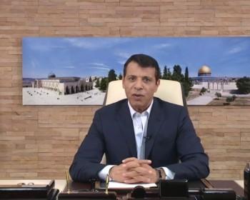 القائد دحلان ناعيا بوتفليقة: فقدنا قائدا كرس حياته لخدمة وطنه