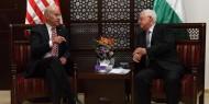 هل سيفتح نجاح بايدن أفاقا جديدة في مسار عملية السلام بين الاحتلال والفلسطينين؟