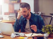 نصائح لتفادي السمنة عند العمل من المنزل في ظل جائحة كورونا