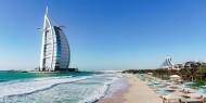 دبي تستعد للاستغناء عن العملات النقدية