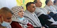 صور|| مجلس المرأة ينظم لقاءً سياسياً عن مسيرة أبو عمار في المحافظة الوسطى