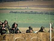 الاحتلال يطلق الرصاص وقنابل الصوت صوب المزارعين شرق خانيونس